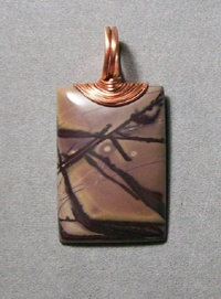 Cherry Creek pendant